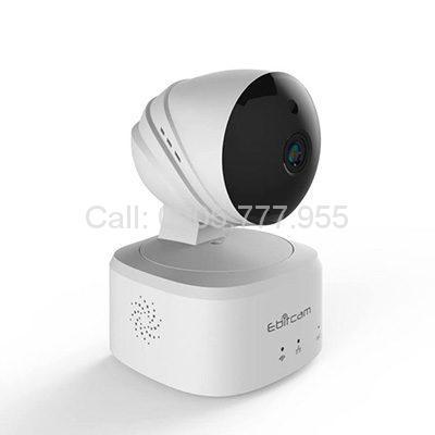 Camera IP Wifi 4.0 megapixel Ebitcam E2