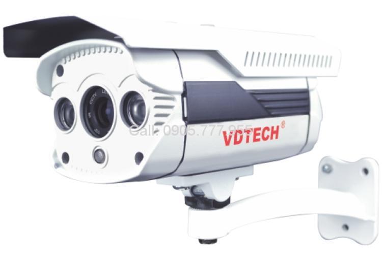 Camera VDTECH VDT-3060AHD 1.3