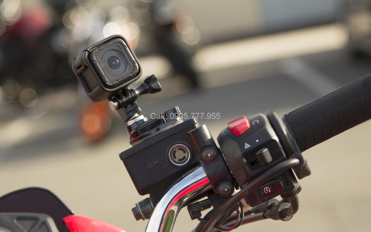 Camera hành trình có chức năng giám sát quá trình tham gia giao thông của bạn