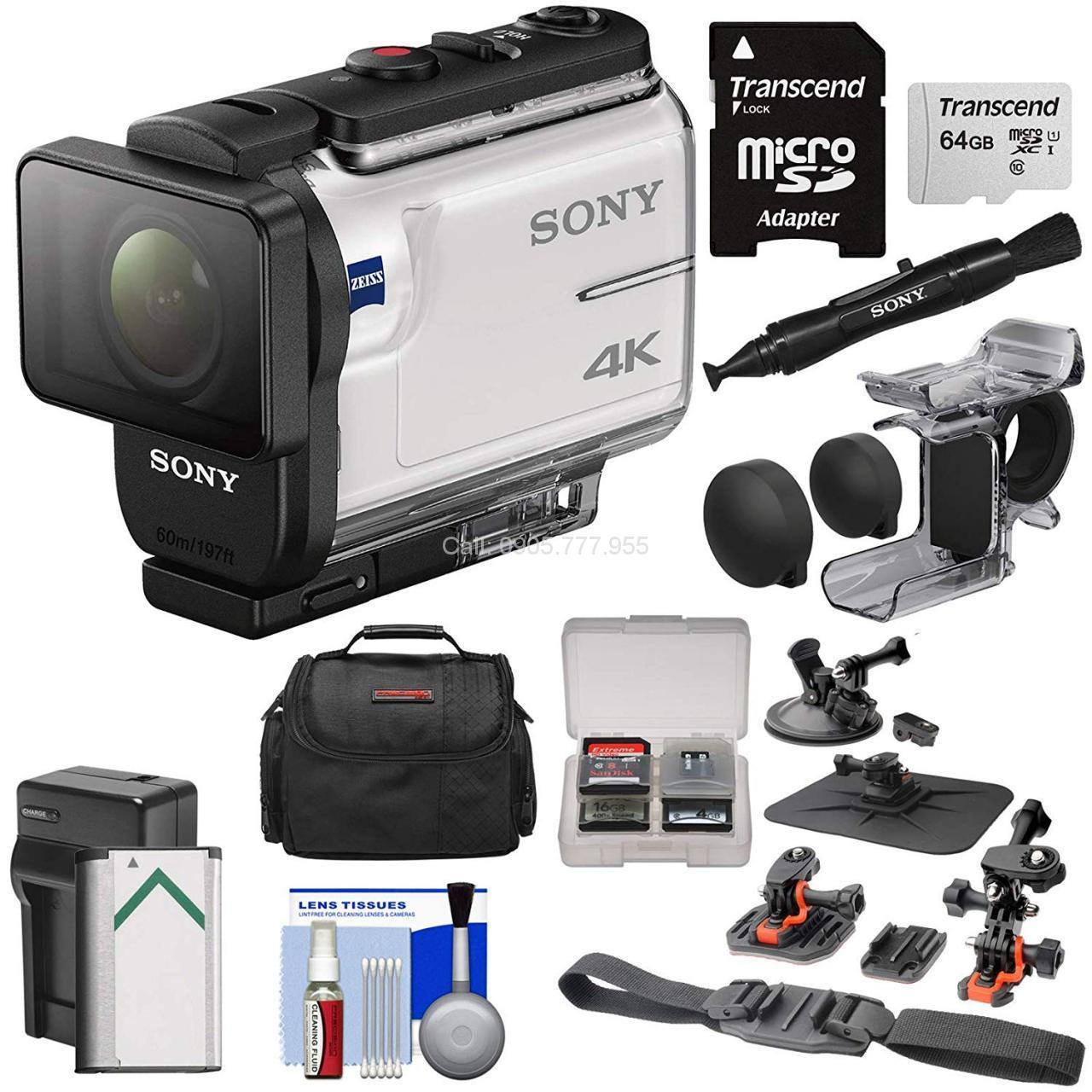 Camera hành trình Sony FDR-3000R