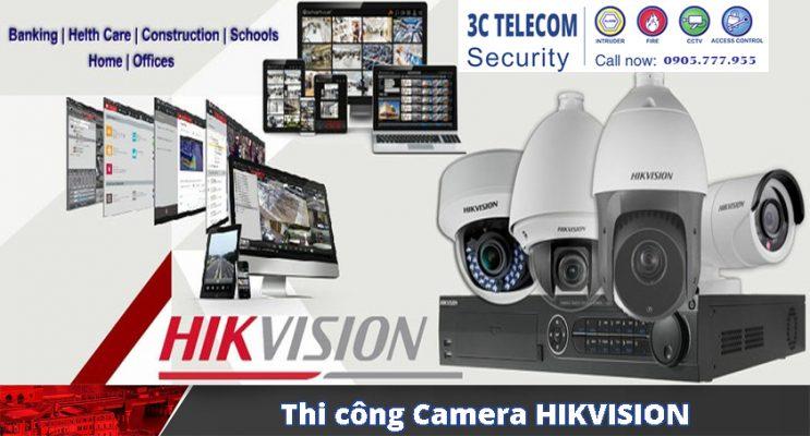 Ưu điểm camera Hikvision dòng H0T